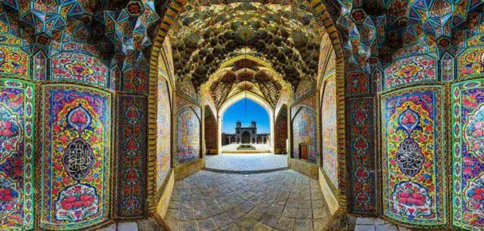 Serazat - Ahmed Necip YILDIRIM - İran Köklü ve Gerici