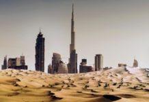 Serazat - Ahmed Necip YILDIRIM - Arap Denizinde Dubai Tecrübesi