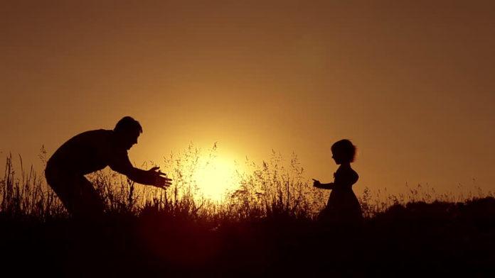 Şiir - Canım Kızım - Ahmed Necip YILDIRIM - Serazat.com