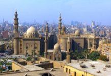 Serazat - Ahmed Necip YILDIRIM - Kahire kahrediyor