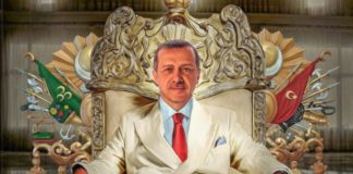 Serazat.com - Ahmed Necip YILDIRIM - Turkish Referendum and Foreign Policy