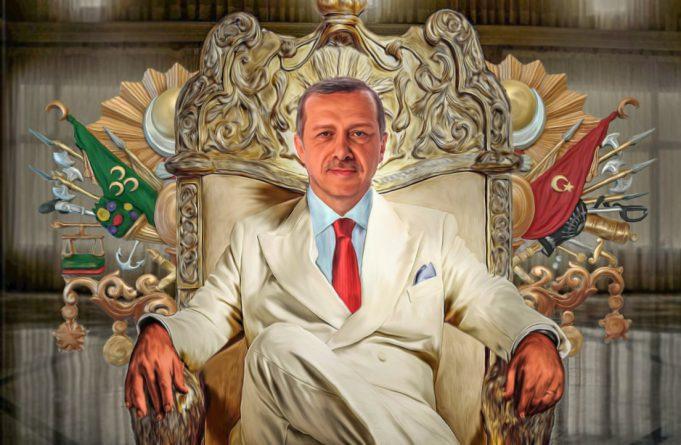 Serazat.com - Ahmed Necip YILDIRIM - Turkish Referendum and Foreign Policy