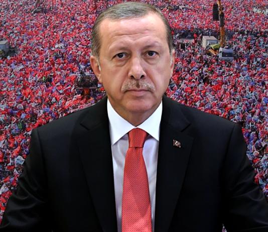 Serazat - Leadership in Middle East - Ahmed Necip YILDIRIM