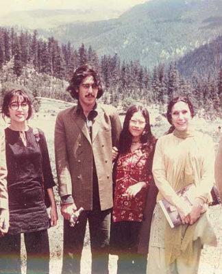 Pakistan under Bhutto Dynasty by Ahmed Necip YILDIRIM in Serazat.com