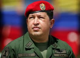 Rhetoric Around Hugo Chavez by Ahmed Necip YILDIRIM in Serazat.com