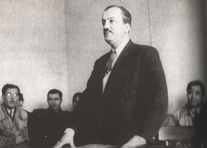 Serazat - Ahmed Necip YILDIRIM - Necip Fazıl ve Demokrasi