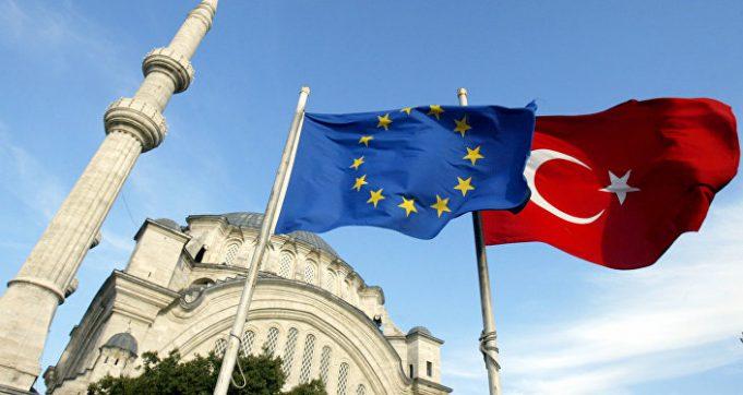 Serazat.com - Turkey Healthy Man of Europe by Ahmed Necip YILDIRIM