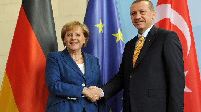 Turkey and Europe We need one another by Ahmed Necip YILDIRIM in Serazat.com