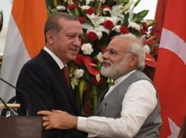 Turkey – India Relations Demand More Attention by Ahmed Necip YILDIRIM