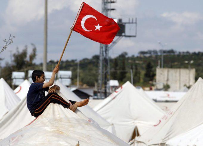 Regional peace is top priority for Turkey - Ahmed Necip YILDIRIM