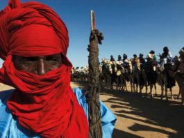 Serazat - Ahmed Necip YILDIRIM - Arapların Talihsizliği