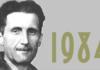 Serazat - Ahmed Necip YILDIRIM - George Orwell ve 1984