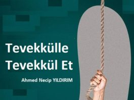 Serazat - Tevekkülle Tevekkül Et - Ahmed Necip YILDIRIM