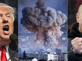 Serazat.com - Ahmed Necip YILDIRIM - Will World War 3 Start