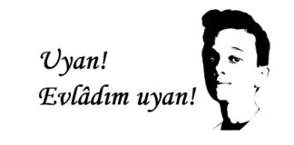 Uyan Evladım Uyan - Ahmed Necip YILDIRIM