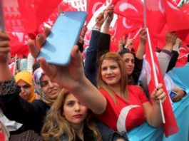 Turkey -Referendum Results - Democracy Consolidated - by Ahmed Necip YILDIRIM