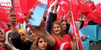 Turkey -Referendum Results - Democracy Consolidated - by Ahmed Necip YILDIRIM